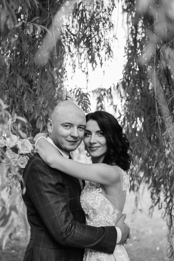 vestuvių fotografe